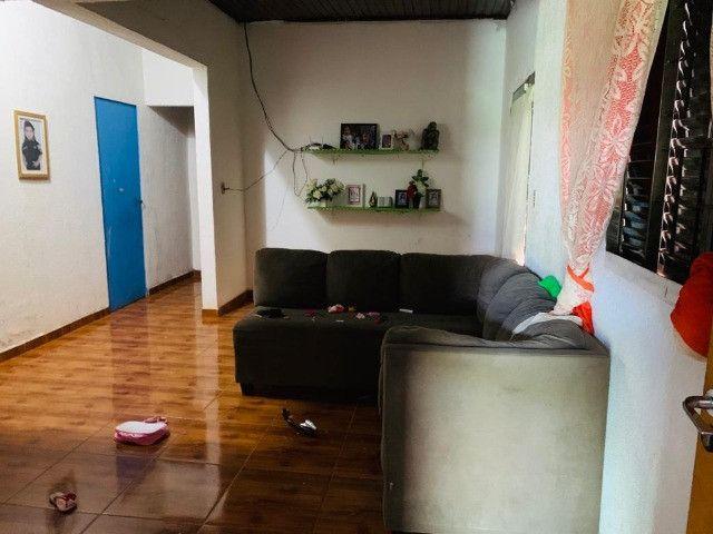 Casa com dois terrenos no São Gonçalo - Foto 16