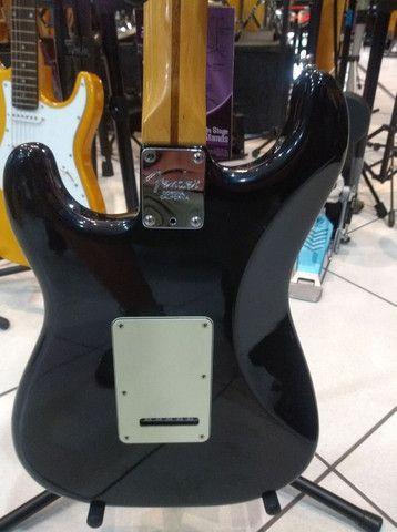 Guitarra Fender Stratocaster Deluxe USA (Mixer Instrumentos Musicais) - Foto 5