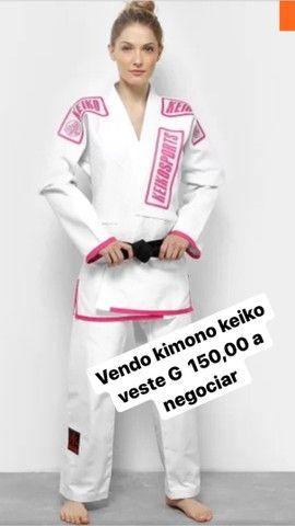 Kimono Feminino - Foto 2