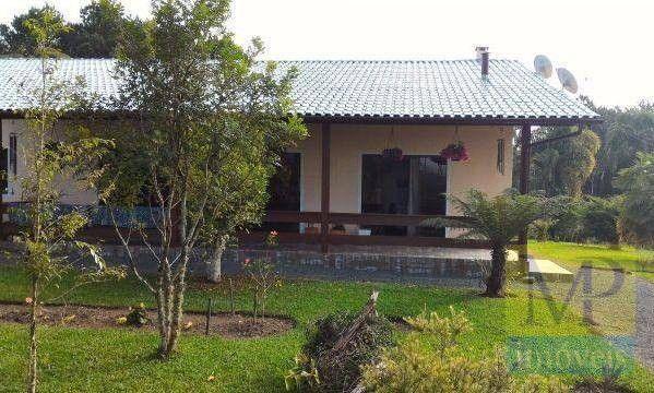 Sítio à venda, 44300 m² por R$ 900.000,00 - Zona Rural - Rio Negrinho/SC - Foto 4