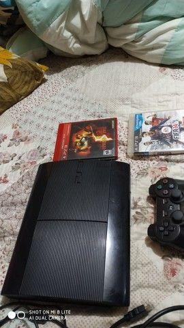 Vendo PS3 completo - Foto 5