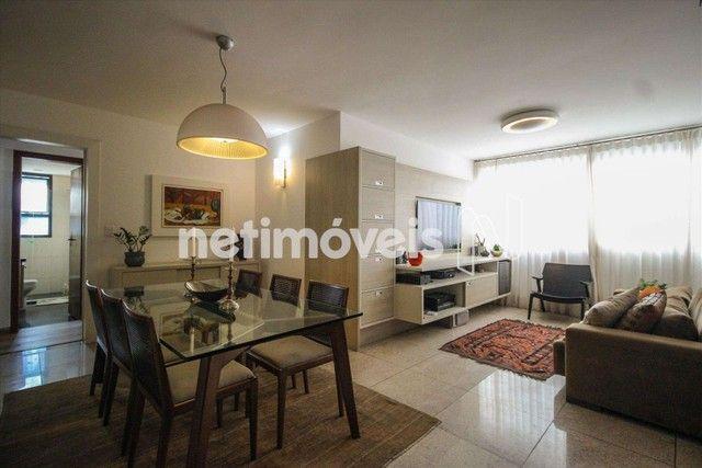 Apartamento à venda com 4 dormitórios em Santo agostinho, Belo horizonte cod:842910 - Foto 5