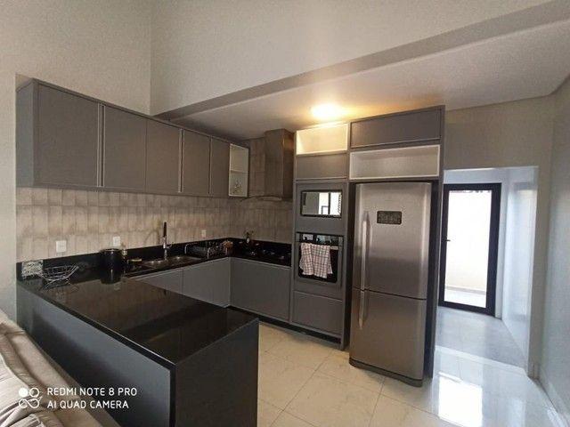 Casa para Venda em Luziânia, Residencial Alto das Caraíbas, 3 dormitórios, 3 suítes, 3 ban - Foto 2
