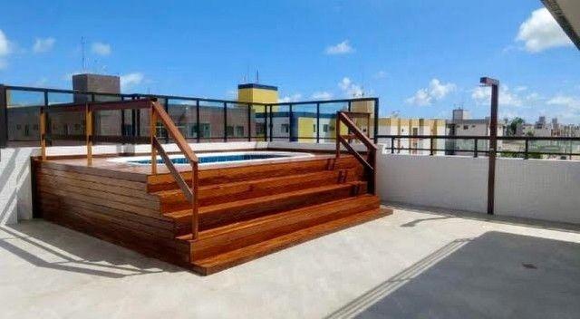 Excelente residencial 03 quartos bancários - 7197 - Foto 2
