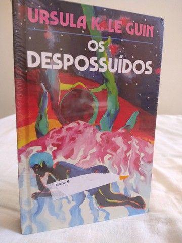 Os Despossuídos (Ursula K. Le Guin)