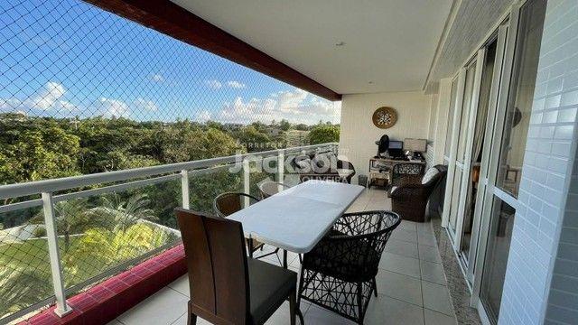 Apartamento 3/4 à venda, Greenville 134m², Salvador - Ba