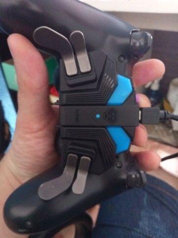 Paddle PS4 troco ou vendo - Foto 2