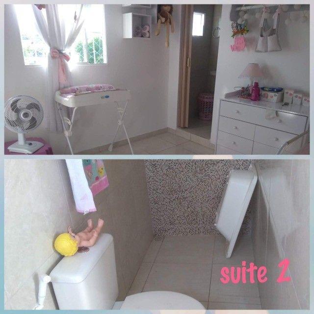 Vendo casa em Arcoverde com 3 suites - Foto 5