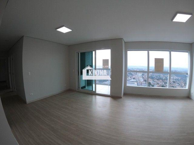 Apartamento para alugar com 3 dormitórios em Uvaranas, Ponta grossa cod:02950.9047 - Foto 7