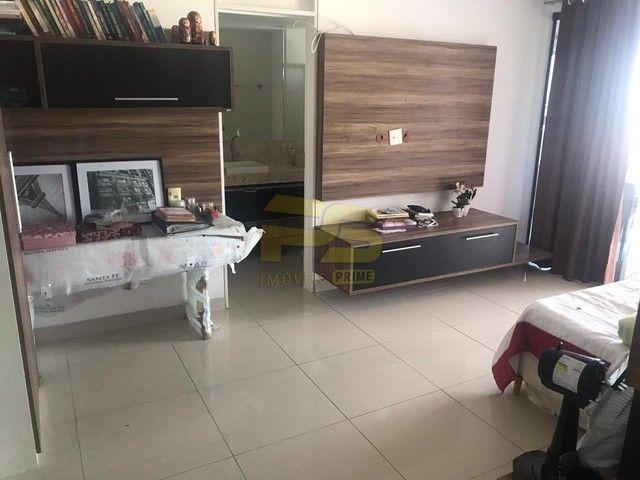 Apartamento à venda com 4 dormitórios em Cabo branco, João pessoa cod:psp556 - Foto 15