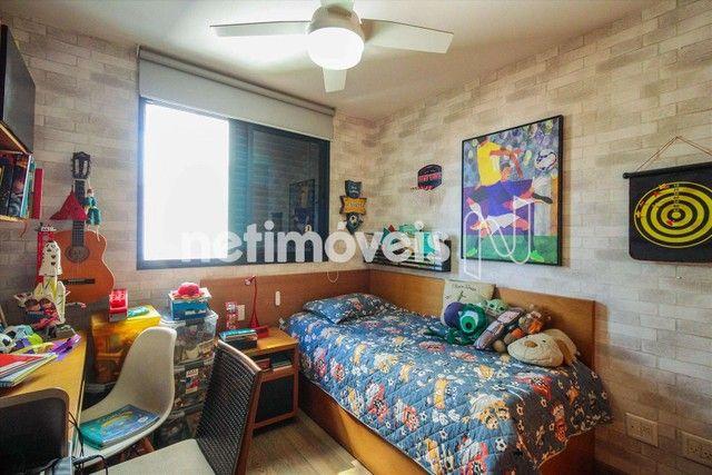 Apartamento à venda com 4 dormitórios em Santo agostinho, Belo horizonte cod:842910 - Foto 12