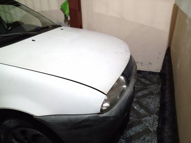 Carro Ford Fiesta 1998 - Foto 11