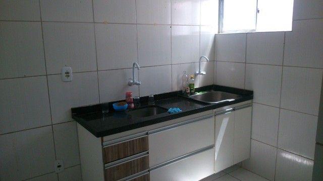 Apto. 02 qtos. Cond. Fechado no Rio Doce - Foto 5