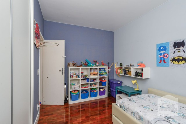 Apartamento à venda com 3 dormitórios em Luxemburgo, Belo horizonte cod:340160 - Foto 10