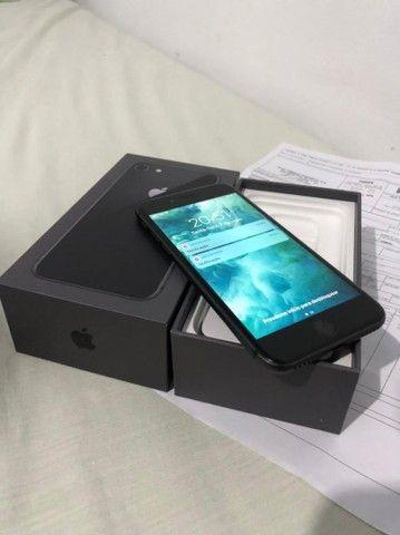 iPhone 8 Black - Foto 2