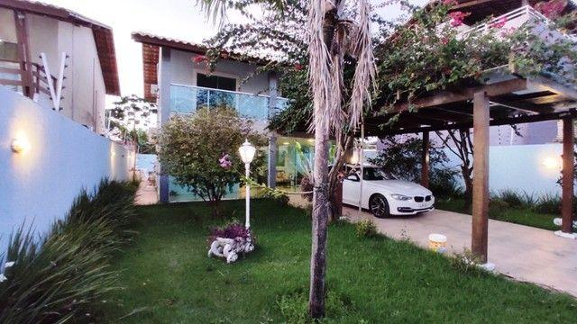 REF: CA001 - Casa a venda, Altiplano/Portal do Sol, 3 suítes, piscina - Foto 17