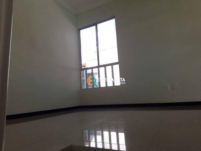 Cobertura com 2 dormitórios à venda, 42 m² por R$ 185.000,00 - Asteca (São Benedito) - San - Foto 16