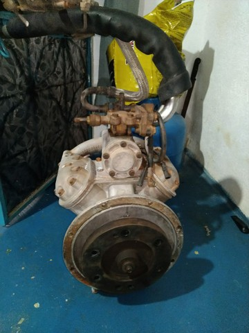 Compressor de Câmara fria - Foto 2