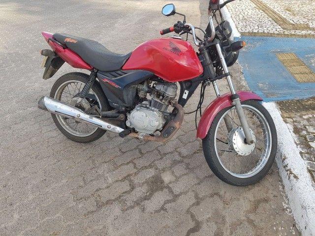 Cg fan 125cc - Foto 3