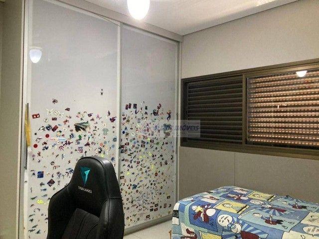 Apartamento com 4 dormitórios à venda por R$ 650.000,00 - Jardim das Américas - Cuiabá/MT - Foto 16