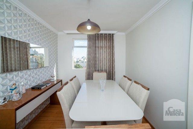 Apartamento à venda com 3 dormitórios em Padre eustáquio, Belo horizonte cod:331985 - Foto 3