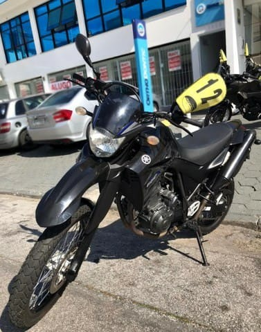 XT 660R  - Foto 4