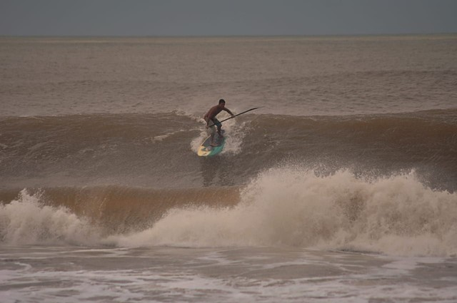 Prancha epoxi / Stand up paddle / Sup wave  - Foto 4