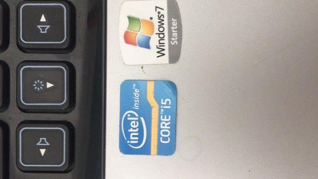 Notebook Core i5 - Foto 3