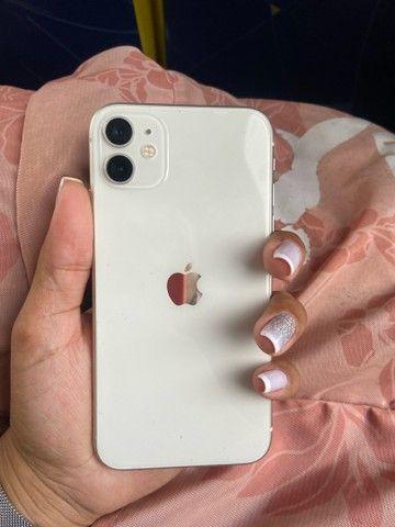 iPhone 11 64 gb- PASSO CARTÃO COM TAXA