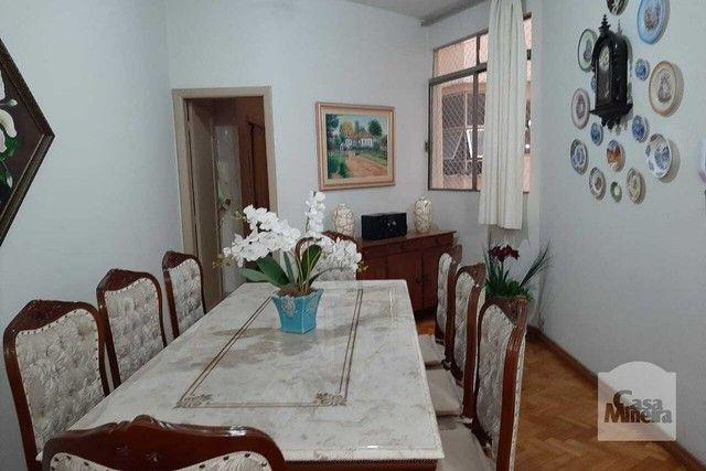 Apartamento à venda com 3 dormitórios em Lourdes, Belo horizonte cod:337650 - Foto 8