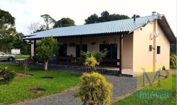 Sítio à venda, 44300 m² por R$ 900.000,00 - Zona Rural - Rio Negrinho/SC - Foto 3
