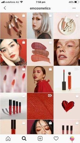 Gerenciamento de perfil do Instagram - Foto 3