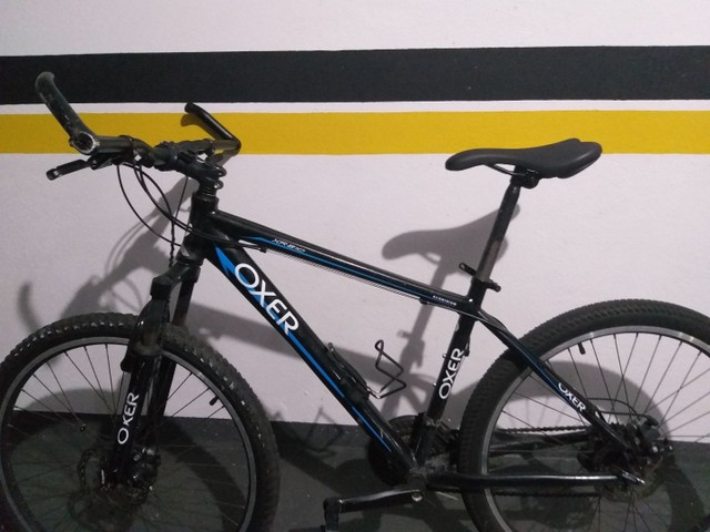 Bike Oxer aro 27 - Foto 2