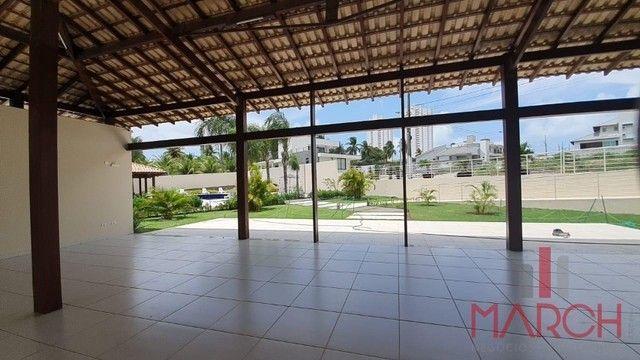 Vendo casa mobiliada, 3 quartos, em condomínio fechado, no Altiplano - Foto 19