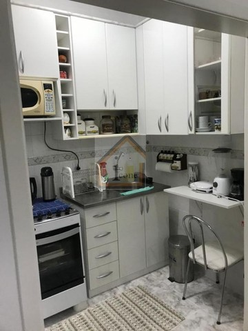 Apartamento para Venda em Porto Alegre, Centro Histórico, 1 dormitório, 1 banheiro - Foto 8