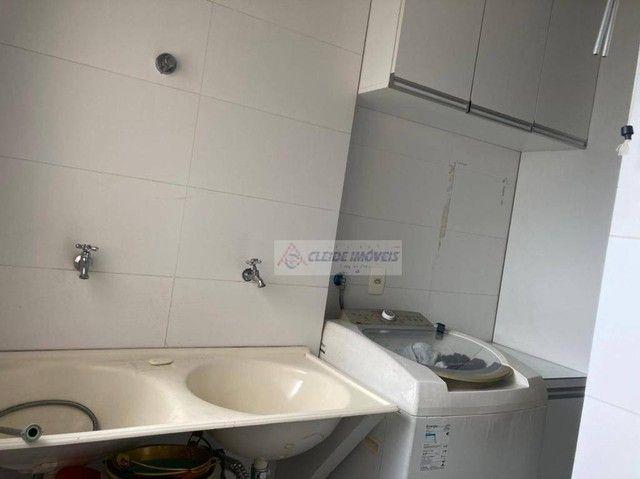 Apartamento com 4 dormitórios à venda por R$ 650.000,00 - Jardim das Américas - Cuiabá/MT - Foto 19