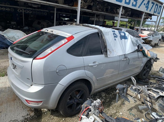 Ford Focus 2.0 2012 Sucata para retirada de peças