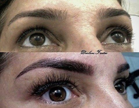Micropigmentação e Estética - Foto 6