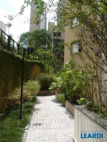 Apartamento à venda com 3 dormitórios em Morumbi, São paulo cod:385349 - Foto 17