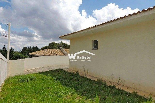 Casa com 2 dormitórios à venda, 45 m² por R$ 179.000 - Rua do Cedro N°616 Parque do Embu - - Foto 20