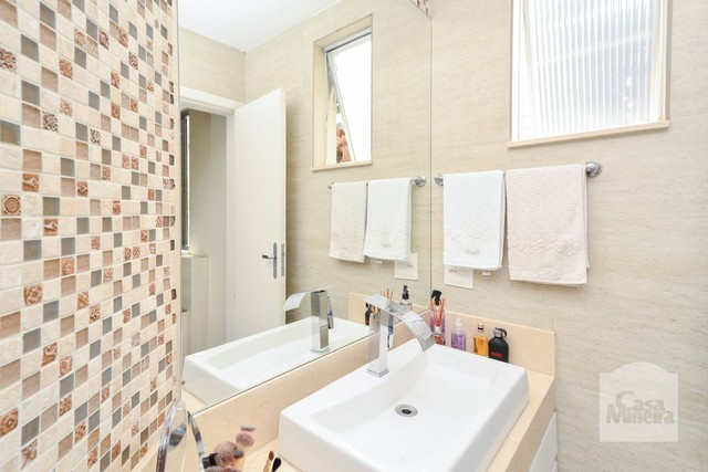 Apartamento à venda com 3 dormitórios em Luxemburgo, Belo horizonte cod:340160 - Foto 18