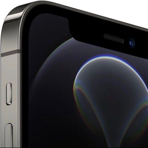 iPhone 12 Pro Max Apple (128GB) Grafite - Foto 2