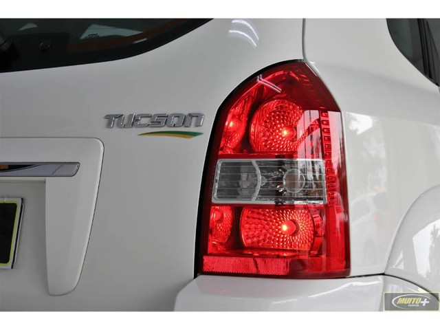 Hyundai Tucson 2.0 GLS - Foto 16