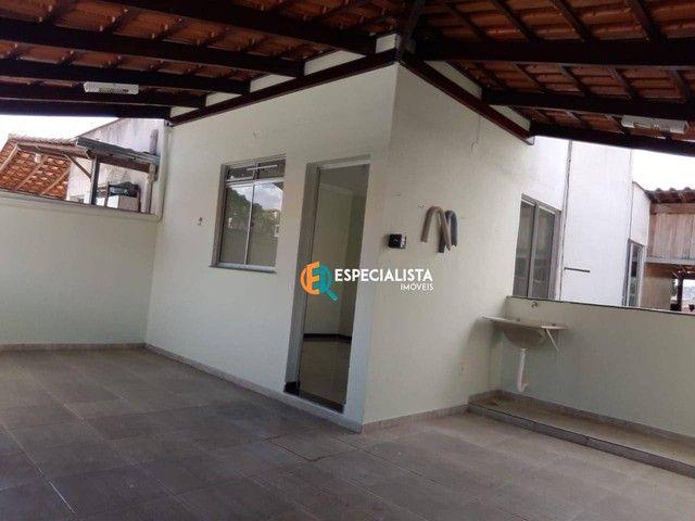 Cobertura com 2 dormitórios à venda, 42 m² por R$ 185.000,00 - Asteca (São Benedito) - San - Foto 20