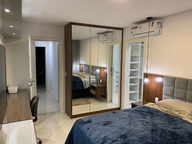 Apartamento (150m²) no Candeias com 3 Suítes, Sala ampla e 2 Vagas - Foto 9