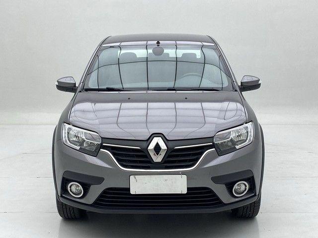 Renault LOGAN LOGAN Iconic Flex 1.6 16V 4p Aut. - Foto 2