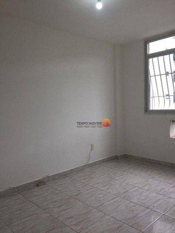 Apartamento com 2 dormitórios para alugar, 60 m² por R$ 800,00/mês - Fonseca - Niterói/RJ - Foto 5