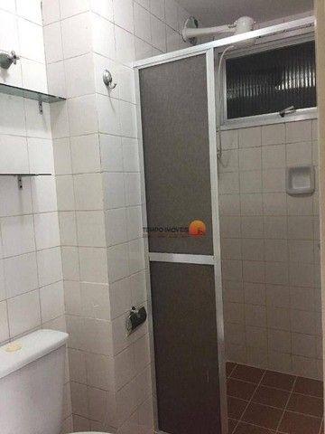 Apartamento com 2 dormitórios para alugar, 60 m² por R$ 800,00/mês - Fonseca - Niterói/RJ - Foto 8