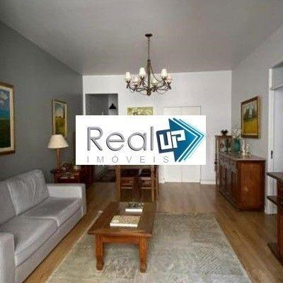 Apartamento à venda com 3 dormitórios em Botafogo, Rio de janeiro cod:28939 - Foto 2