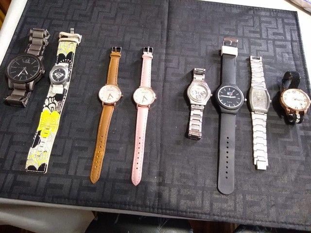 Relógios  - Foto 4